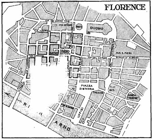FLORENCE ABOUT 1795