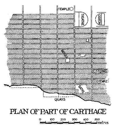 FIG. 24. A PART OF CARTHAGE