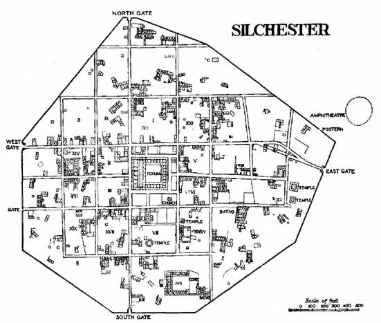 FIG. 31. SILCHESTER